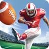 Football Field Kick