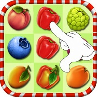 Codes for Eliminate fruit-fun world Hack