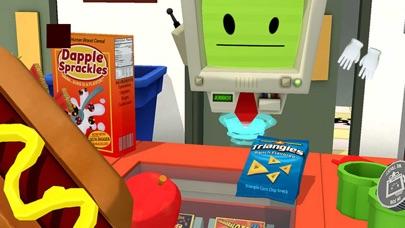 Job Simulator VR screenshot 1