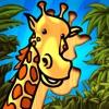 子供や幼児のための動物のパズルは - 野生動物パズルを形成 - iPadアプリ