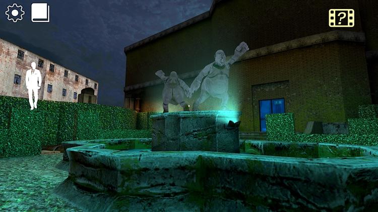 Erich Sann :epic horror games screenshot-0