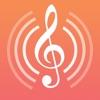 音符:音符を学びましょう。 - iPadアプリ