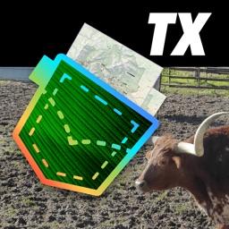 Texas Pocket Maps