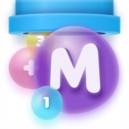 MATHRIS - Pop Balloons