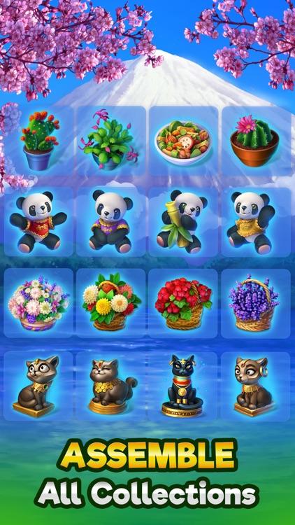 Mahjong Journey®: Tile Match screenshot-5