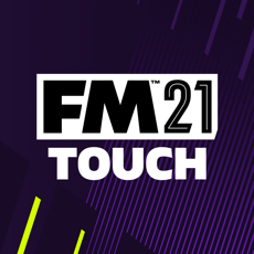 ?Football Manager 2021 Touch