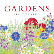 Gardens Illustrated - the style bible for garden designers and gardening enthusiasts icon