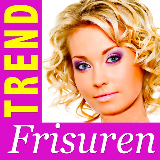 Frisuren Anleitungen & Trends icon