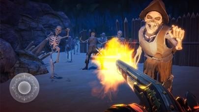 Last Pirate: Island Survival screenshot 4