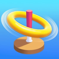 Lucky Toss 3D - Toss & Win Big free Resources hack