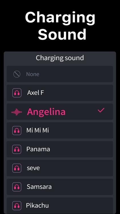 Charging Animation screenshot-3
