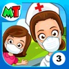 My Town : Hospital - iPhoneアプリ
