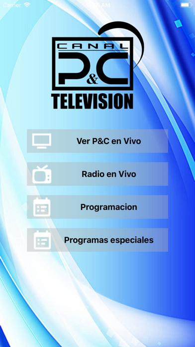 PYC Television screenshot two