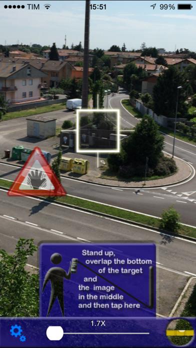 Hypsometerのおすすめ画像2