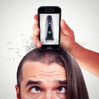 手机理发恶搞器