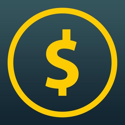 Money Pro: Geld en Budget
