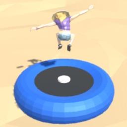 Trampoline Run!