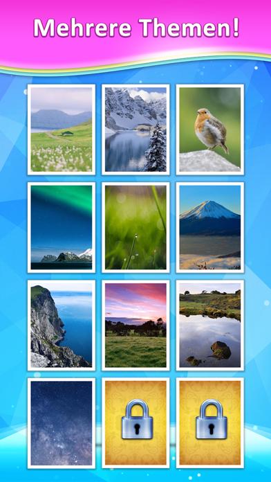 Nummernblock-PuzzleScreenshot von 4