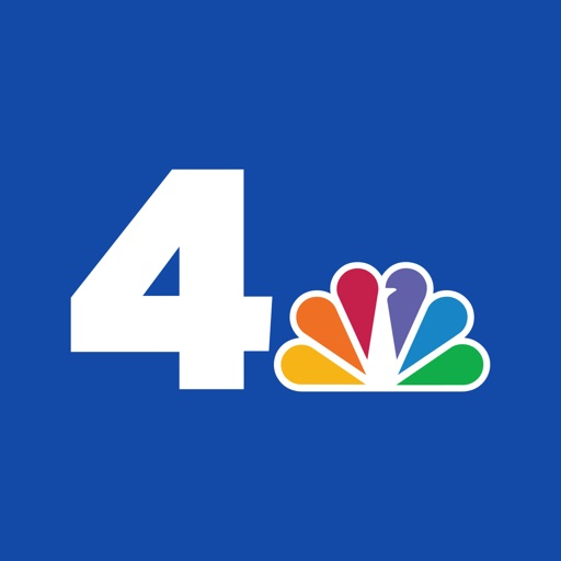 NBC4 Washington icon