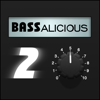 MIDIculous LLC - BASSalicious 2 アートワーク