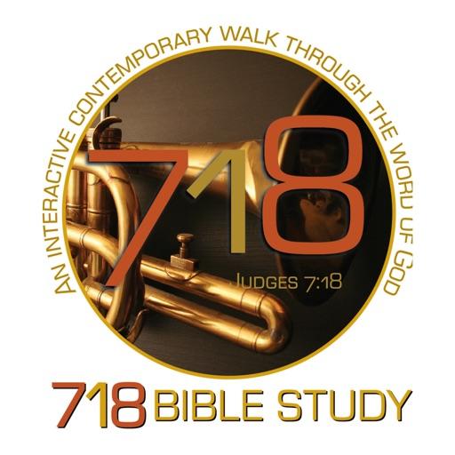 718 Bible Study