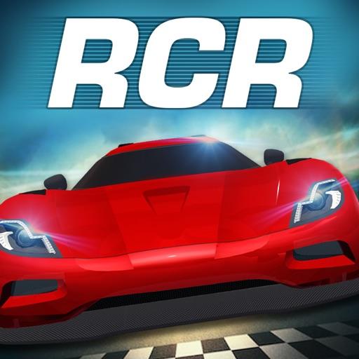 لعبة سباق سيارات سريعة ثري دي