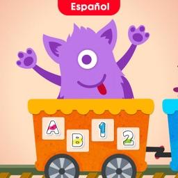 ABCSpanish Preschool Learning