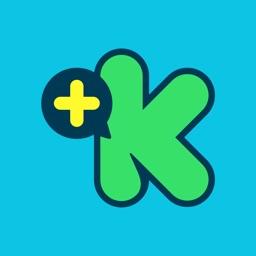 Discovery Kids Plus - Dibujos