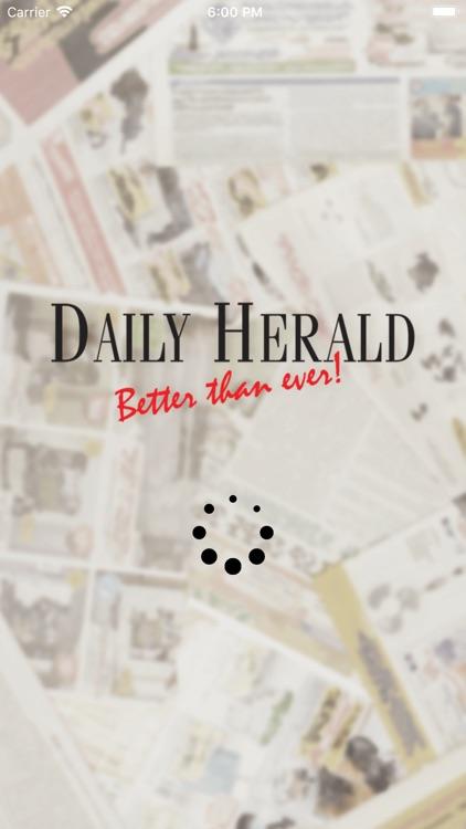 Killeen Daily Herald screenshot-3