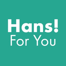 Hans! For You