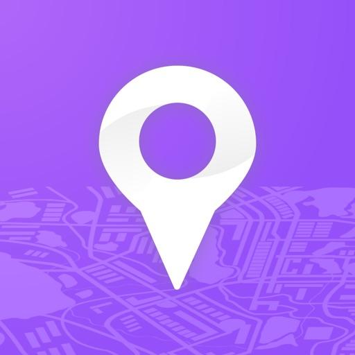 定位追踪-手机定位找人软件