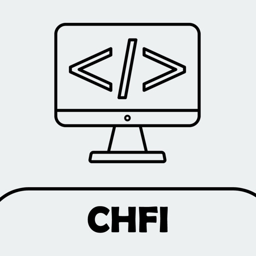 CHFI Computer Hacking Exam