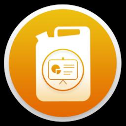 Ícone do app Fuel for Keynote Themes