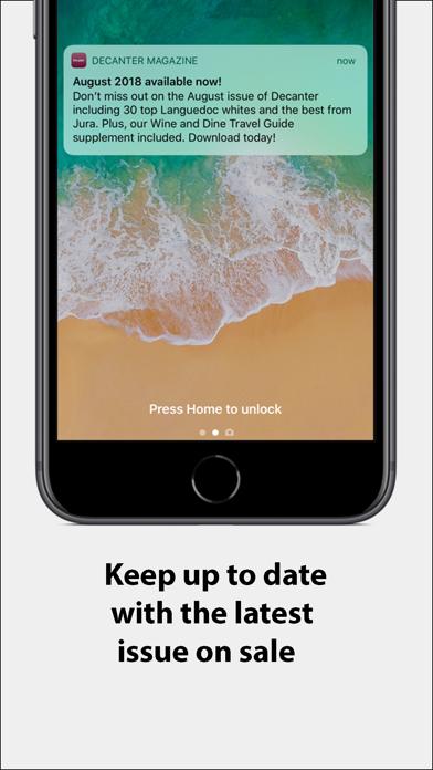 download Decanter Magazine INT indir ücretsiz - windows 8 , 7 veya 10 and Mac Download now