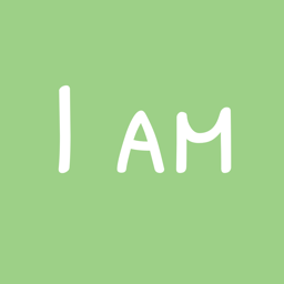 Ícone do app I am - Daily Affirmations