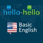 Hello-Hello英语入门 (for iPhone) icon