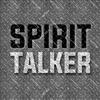 Neil Davies - Spirit Talker  artwork