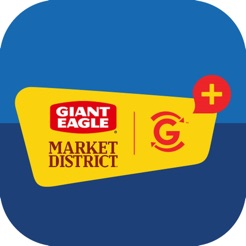 Giant Eagle On The App Store