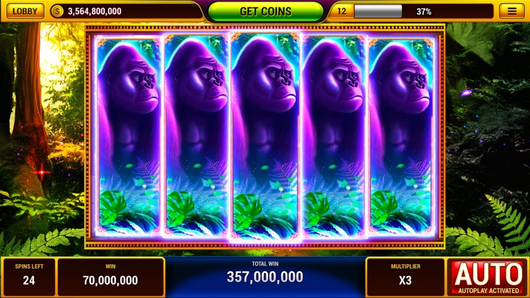 Vegas Slots Casino ™ Slot Game screenshot-3