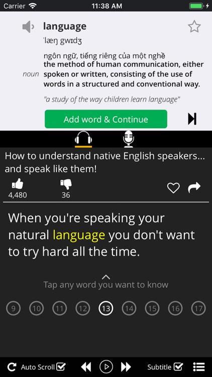 English Subtitle: Learn Engvid