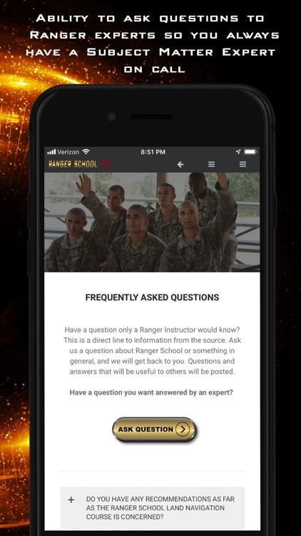 Ranger School Professional screenshot-7