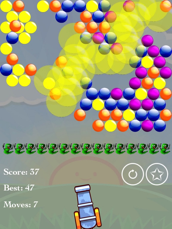 Bubble Shooter : Ball Pop screenshot 7