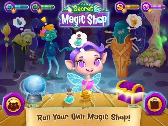 Secret Magic Shop screenshot 9