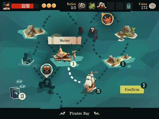 Pirates Outlaws screenshot 12