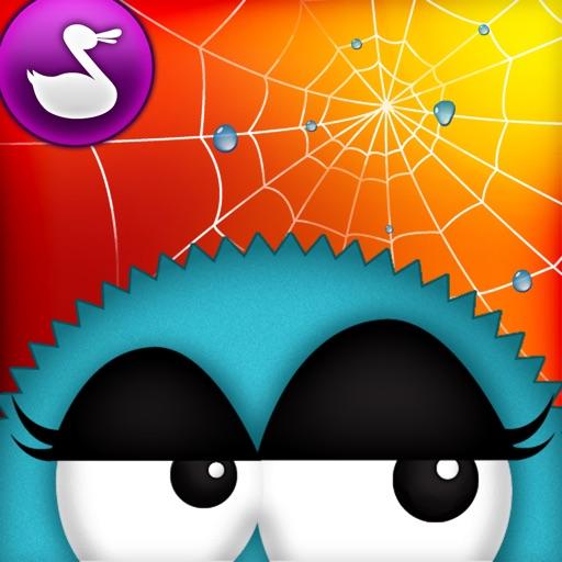 Itsy Bitsy Spider - Easter Egg