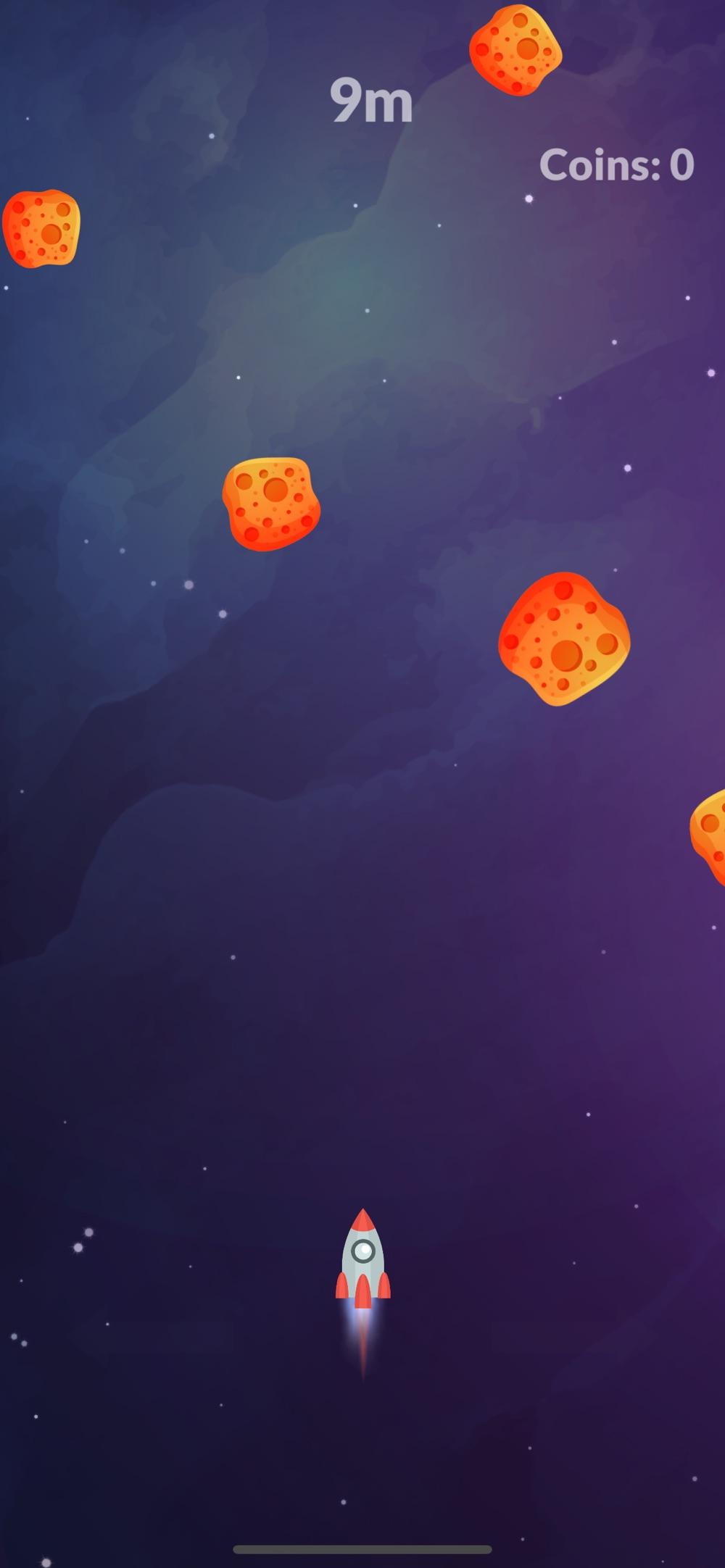 Rise Up Galaxy: Rocket Games hack tool