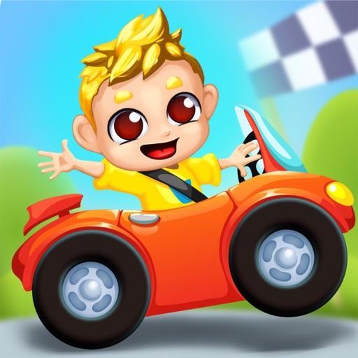 Vlad & Niki Car Games for Kids