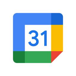 Ícone do app Google Agenda: Organize-se