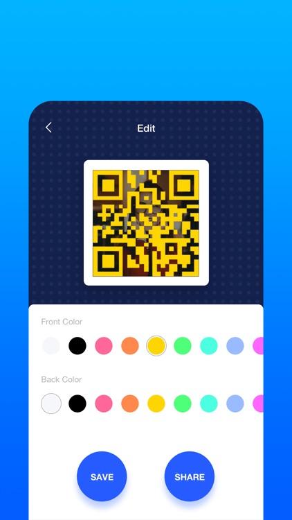 Make Magic Followers' QR Code
