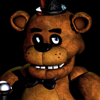 Five Nights at Freddy's - Clickteam, LLC Cover Art